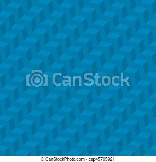 Blue Isometric Chevron Pattern Neutral Seamless Herringbone Wallpaper Background