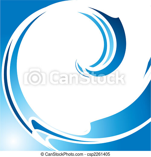 blue lenget - csp2261405