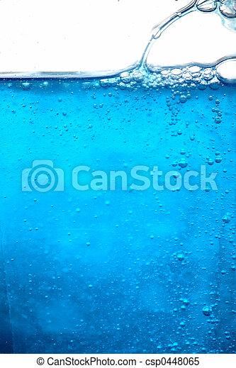 blue liquid 3 - csp0448065