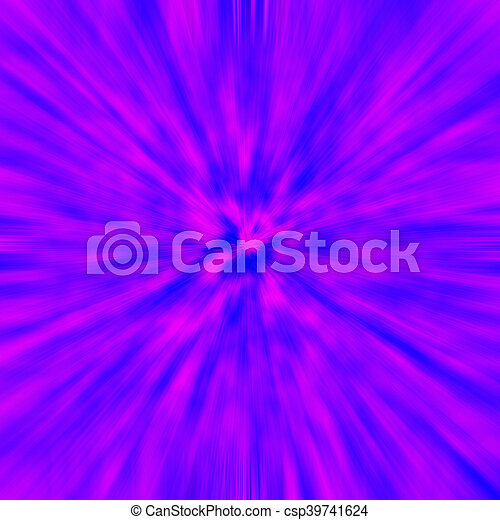 blue pink background light effect csp39741624