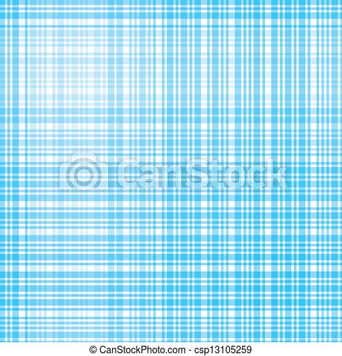 blue strip pattern background  - csp13105259