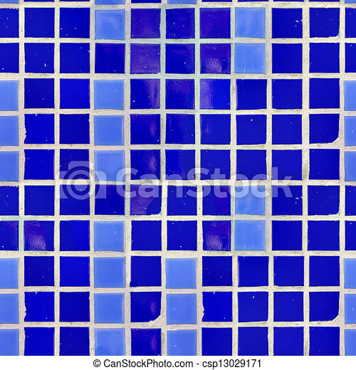 Well known Blue tile wall texture. Blue tile wall. seamless tileable texture. BO99