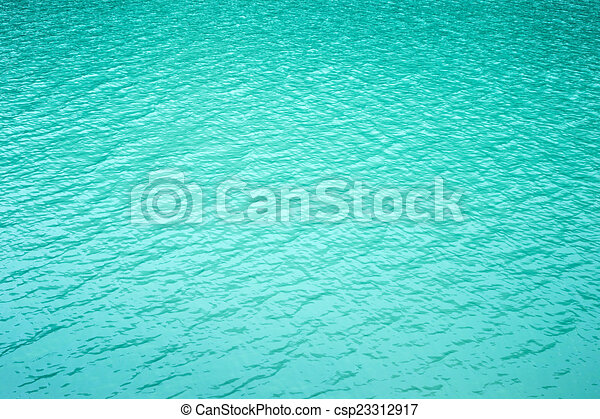 Blue water texture Seamless water texture pictured in slovenia