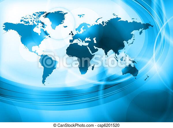 blue world - csp6201520