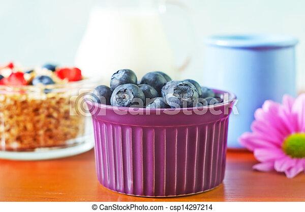 blueberry - csp14297214