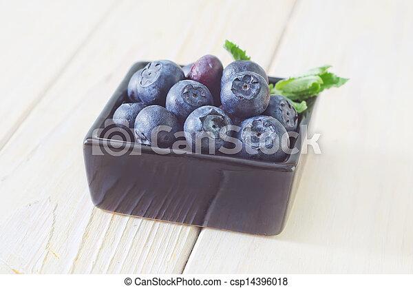 blueberry - csp14396018