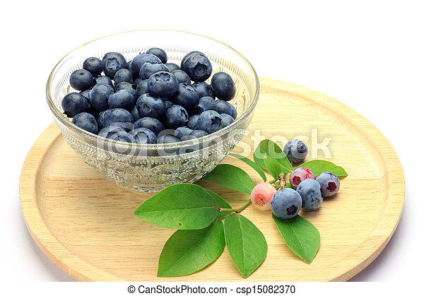 blueberry - csp15082370
