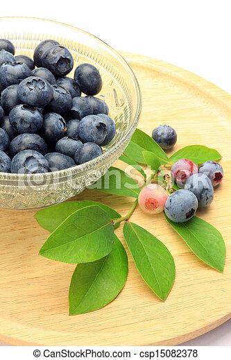 blueberry - csp15082378