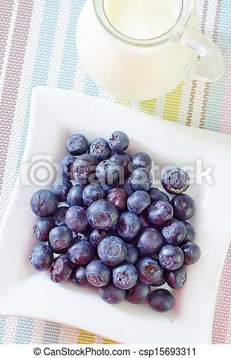 blueberry - csp15693311