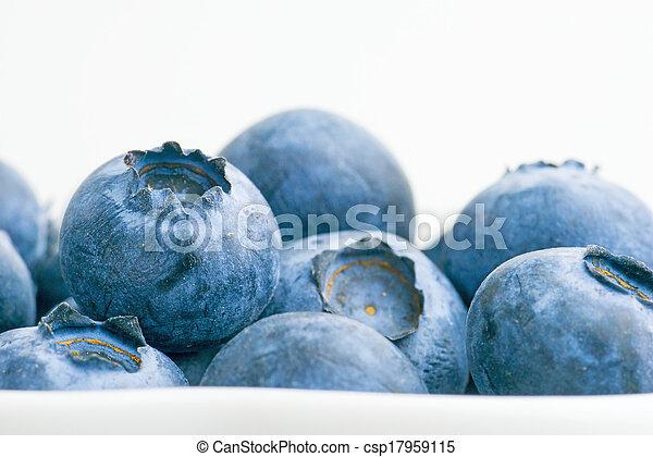 blueberry - csp17959115
