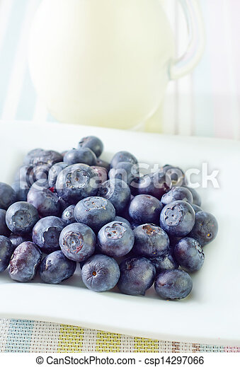blueberry - csp14297066