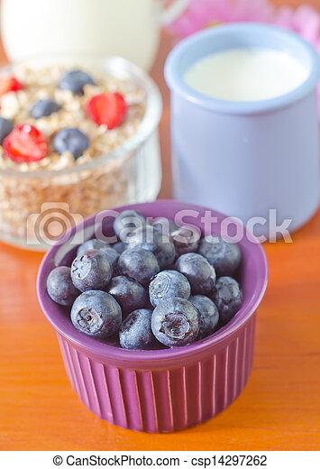 blueberry - csp14297262