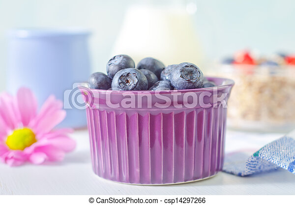 blueberry - csp14297266