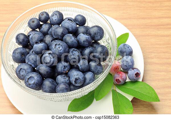 blueberry - csp15082363
