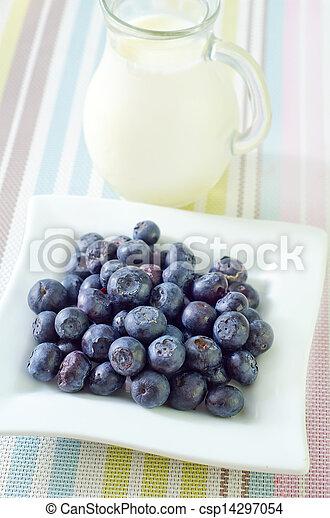 blueberry - csp14297054