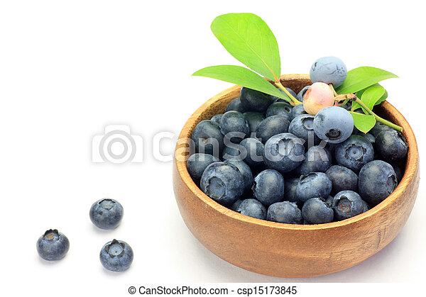 blueberry - csp15173845