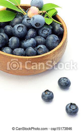 blueberry - csp15173846