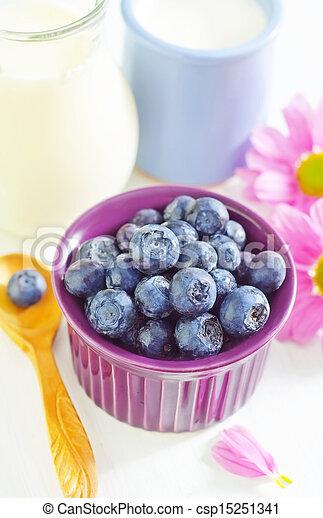 blueberry - csp15251341