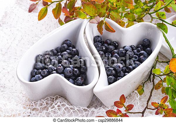 Blueberry - csp29886844