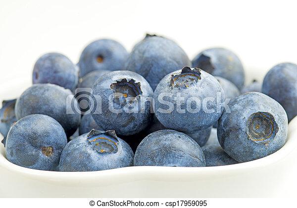 blueberry - csp17959095