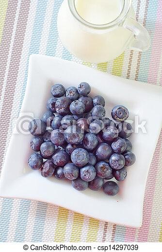 blueberry - csp14297039