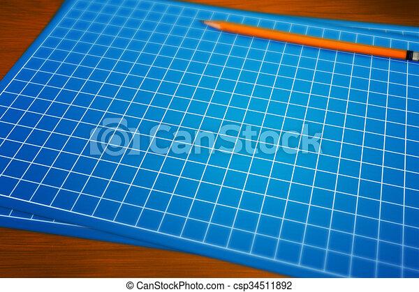 Blueprint background image blueprint background image csp34511892 malvernweather Images