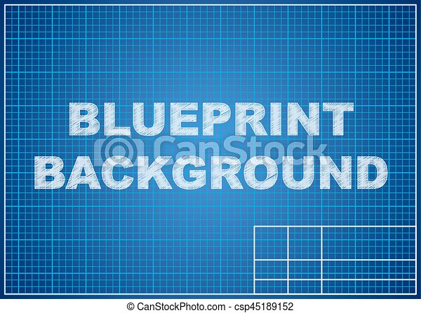 Blueprint background technical design paper vector clipart blueprint background technical design paper csp45189152 malvernweather Gallery