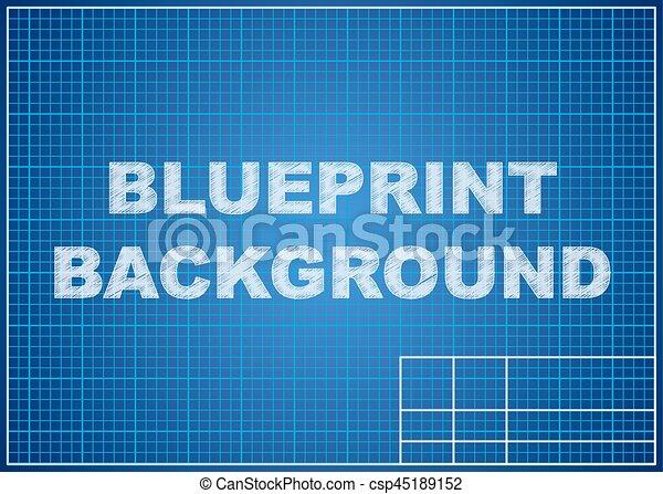 Blueprint background technical design paper vector clipart blueprint background technical design paper csp45189152 malvernweather Gallery