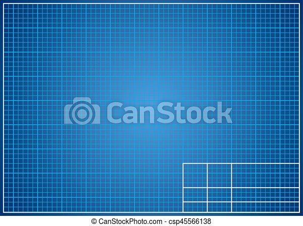 Blueprint background technical design paper vector vectors vector blueprint background technical design paper csp45566138 malvernweather Images