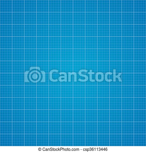 Blueprint grid background graphing paper for engineering in eps blueprint grid background graphing paper for engineering in vector malvernweather Images
