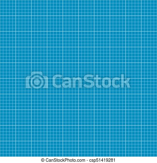 Blueprint grid seamless pattern texture background vector vector blueprint grid seamless pattern texture background vector illustration malvernweather Image collections
