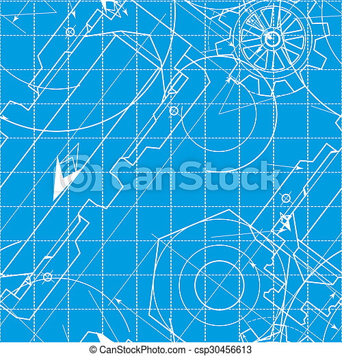 Blueprint pattern with gears stock photography search pictures and blueprint pattern with gears csp30456613 malvernweather Gallery