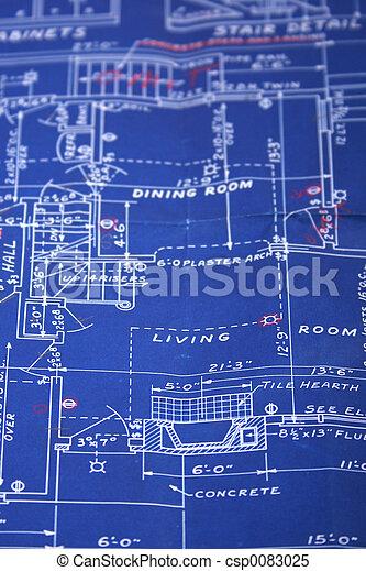 Blueprint - csp0083025