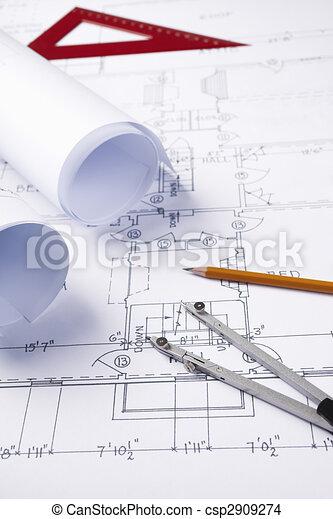blueprints - csp2909274