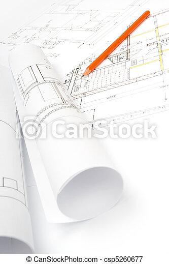 Blueprints - csp5260677