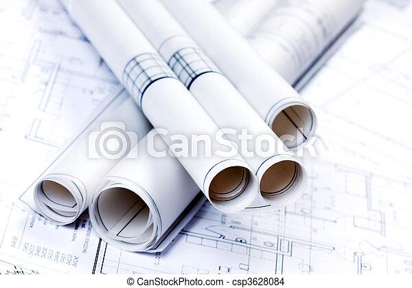 Blueprints - csp3628084