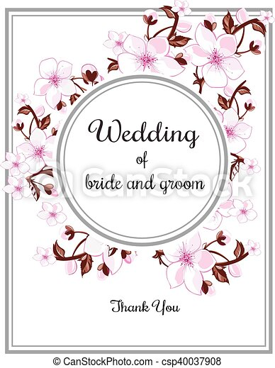 Blumen Hochzeitskarten Hochzeitskarten Blumen