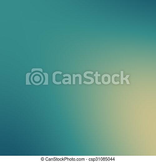 blur background - csp31085044