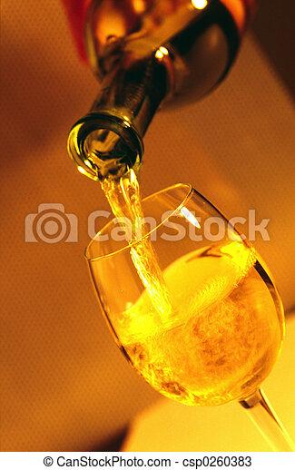 blur wine - csp0260383