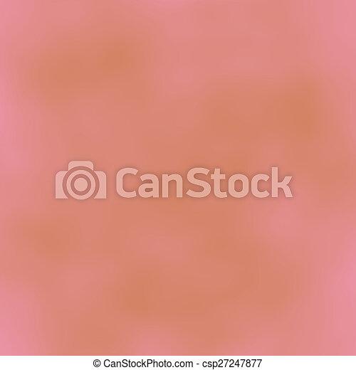blurred background - csp27247877