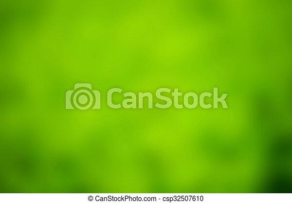 Blurred background - csp32507610