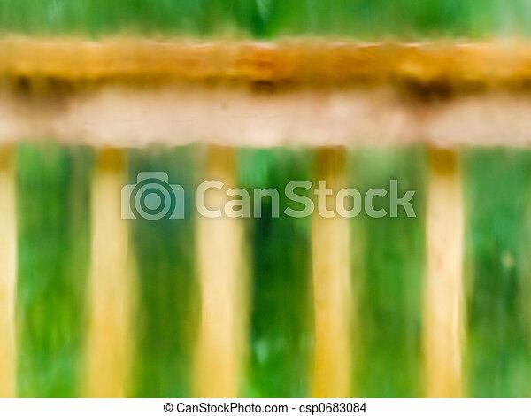 blurred background - csp0683084