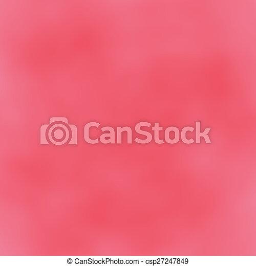 blurred background - csp27247849
