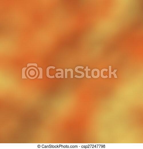 blurred background - csp27247798