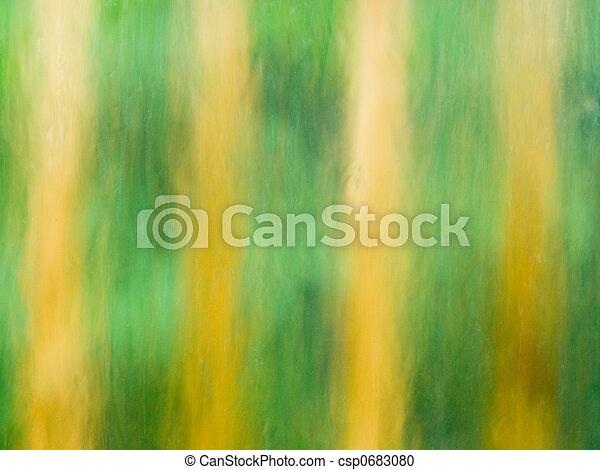 blurred background - csp0683080