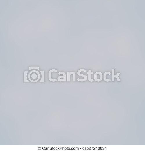 blurred background - csp27248034