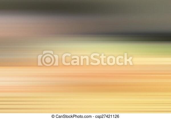 Blurred background texture - csp27421126