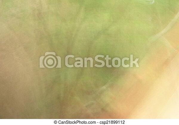 blurred light trails background - csp21899112