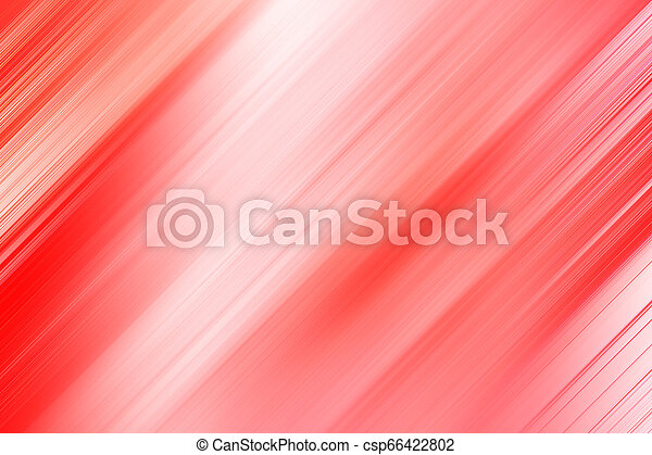 blurred red white abstract texture background - csp66422802