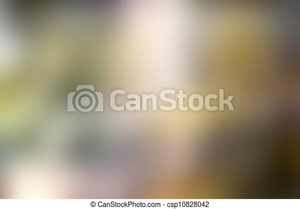 blurry, fundos - csp10828042